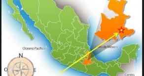 VENDE 2 hectareas a 20 minutos de la ciudad de  Tehuacan