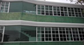 MICASA RENTA Casa de 12 habitaciones, centro de Tehuacan Puebla